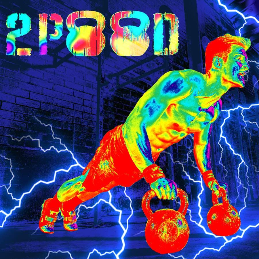 Konkurrenceindlæg #9 for I need some Graphic Design for 2POOD Predator
