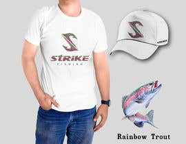 #11 for Lifestyle Apparel T-Shirt and Hat by sandrasreckovic