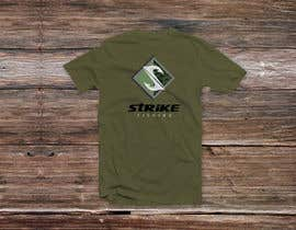dianafernandez tarafından Lifestyle Apparel T-Shirt and Hat için no 35