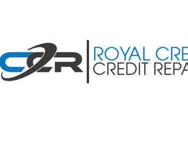 #21 untuk Design a Logo for ROYAL CREST CREDIT REPAIR oleh swethaparimi