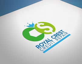 #66 for Design a Logo for ROYAL CREST CREDIT REPAIR by propeller215