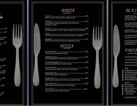 ChatterjeeA tarafından Edit Restaurant Menu için no 35