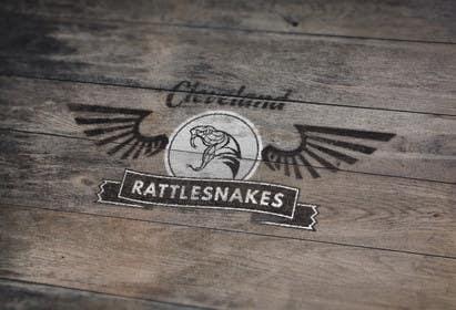 #15 for Design a Logo for a motorcycle club af gorantomic