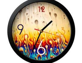 #5 cho Wall Clocks and Table Tops bởi Motsomi