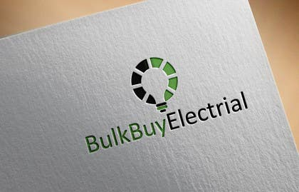 #63 for Design a Logo for BulkBuyElectrical af olja85