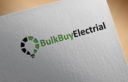 #65 for Design a Logo for BulkBuyElectrical af olja85