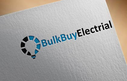 #66 for Design a Logo for BulkBuyElectrical af olja85