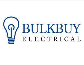 #39 for Design a Logo for BulkBuyElectrical by BlajTeodorMarius