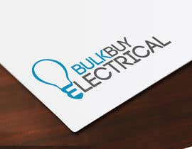 #55 for Design a Logo for BulkBuyElectrical by arshata1215274