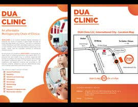 #1 untuk Design a Brochure for a multi-speciality clinic oleh vyncadq