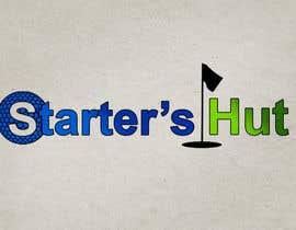#128 for Design a Logo for modern golf website af niceclickptc