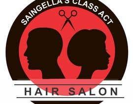 #24 untuk Design a Logo for Unisex Barbershop oleh thoughtcafe