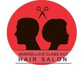 #25 for Design a Logo for Unisex Barbershop af thoughtcafe