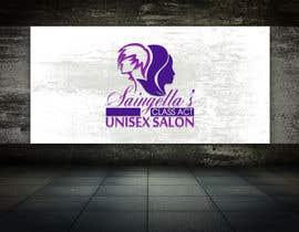 #14 untuk Design a Logo for Unisex Barbershop oleh webexpo