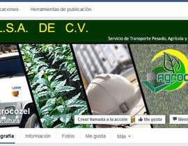 #6 untuk Diseñar un banner oleh dam55a6e4093053c