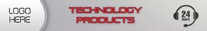 #19 for Design a Banner /Vector Header for a Website by javsferrer