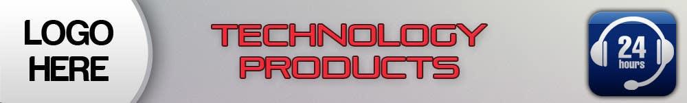 #20 for Design a Banner /Vector Header for a Website by javsferrer