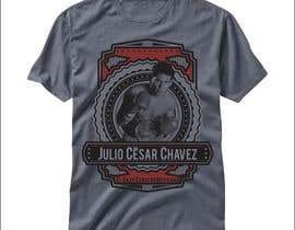 javierlizarbe tarafından Design a T-Shirt Design for T-shirt company için no 17
