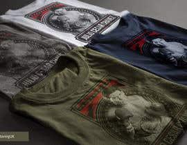 avtoringUK tarafından Design a T-Shirt Design for T-shirt company için no 18