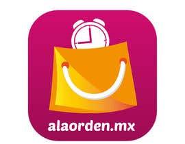 #36 untuk Diseñar un logotipo para aplicación móvil de entrega de productos y servicios a domicilio oleh MiguelEnriquez17