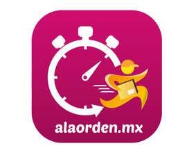 #57 untuk Diseñar un logotipo para aplicación móvil de entrega de productos y servicios a domicilio oleh MiguelEnriquez17
