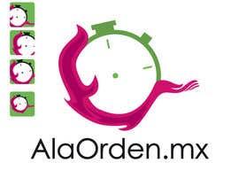 #38 cho Diseñar un logotipo para aplicación móvil de entrega de productos y servicios a domicilio bởi lgeuna91