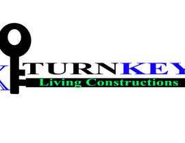 #30 para Design a Logo for Turnkey Living Constructions (TLC) por Shres2084