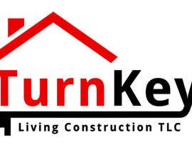 #46 para Design a Logo for Turnkey Living Constructions (TLC) por Lybotech