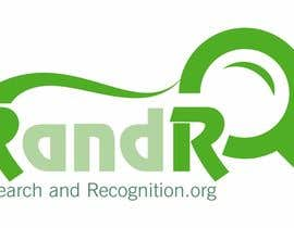 #25 cho Design a Logo for for the Research and Recognition Project bởi rohit4sunil