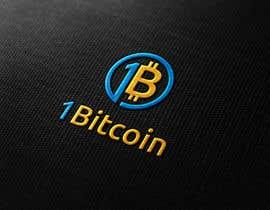 #418 for Design a Logo for 1Bitcoin by mamunfaruk