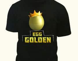 #35 untuk Design a T-Shirt for golden egg oleh tamilkrishna12
