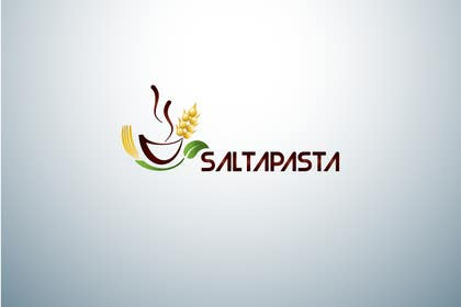 #55 for Design a Logo for Saltapasta by CTLav