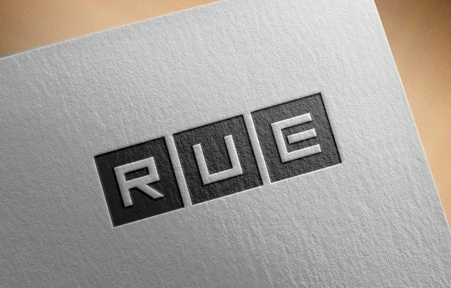 Penyertaan Peraduan #28 untuk Design a Logo for a clothing label.