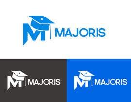 marstyson76 tarafından Design a Logo for Majoris için no 20