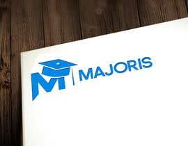 marstyson76 tarafından Design a Logo for Majoris için no 21