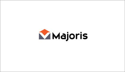 #36 for Design a Logo for Majoris af thenext01