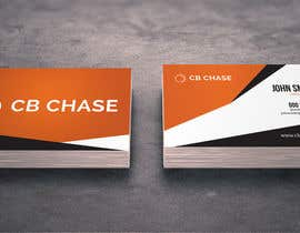 #19 untuk Design some Business Cards for Recruitment Firm CB Chase oleh Hrosny