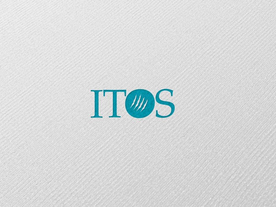 Bài tham dự cuộc thi #3 cho Design a Logo for ITOS