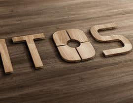 #13 for Design a Logo for ITOS by thimsbell