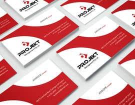 #40 for Design a Logo for PROJEKT MANAGEMENT af binoysnk