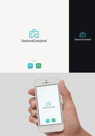 #5 cho Design a Logo for SeekandComplete bởi hamzahajji