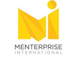 #25 cho Design a Logo for Mentreprise International bởi derek001