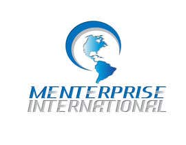 #10 cho Design a Logo for Mentreprise International bởi CodeIgnite