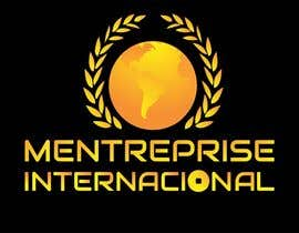 #17 cho Design a Logo for Mentreprise International bởi borisNT