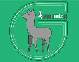 #74 cho Alpakawolle.de Logo (Alpaca Yarn) bởi fatalsb