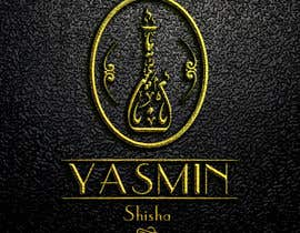 #94 untuk Design a Badge Style Logo for a Shisha / Hookah Company oleh obayomy