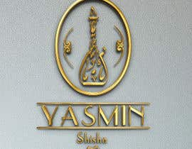 #96 untuk Design a Badge Style Logo for a Shisha / Hookah Company oleh obayomy