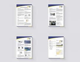 #1 for Design a Company Profile af mufzilkp