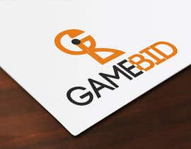 #7 cho Design a Logo for Gamebid bởi arshata1215274