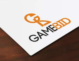 #8 cho Design a Logo for Gamebid bởi arshata1215274